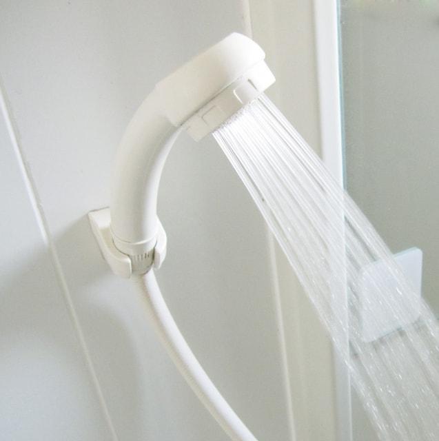 お風呂 シャワー1