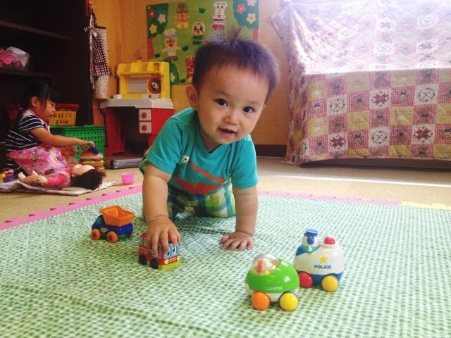 赤ちゃん おもちゃ5