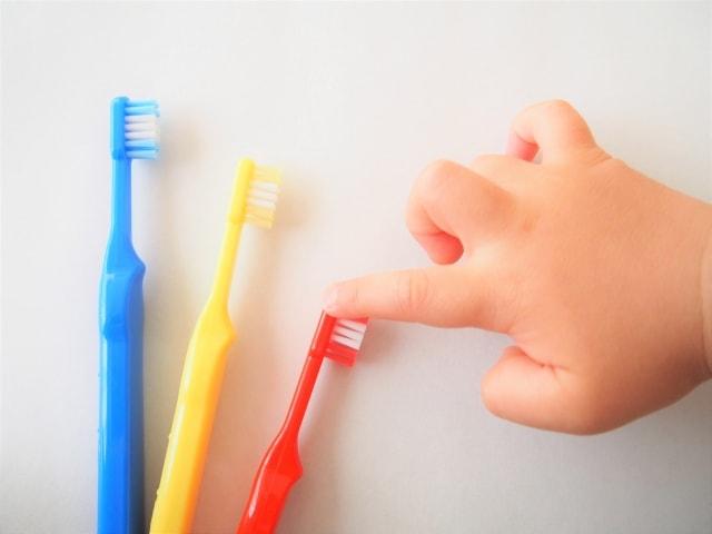 歯ブラシ2