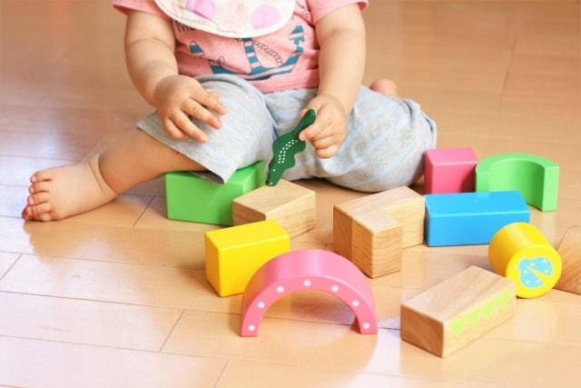 赤ちゃん おもちゃ2