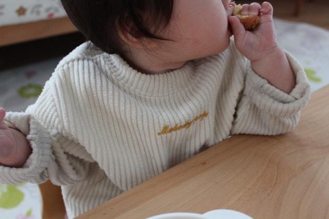 子供 食事4