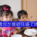 食欲旺盛2